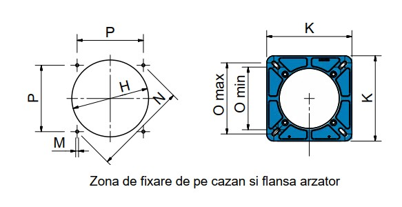 dimensiuni FACILE FE186A - 3