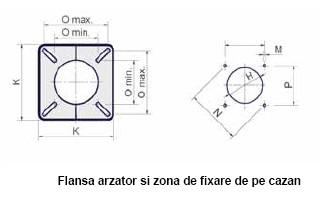 dimensiuni IDEA NG140 - 2